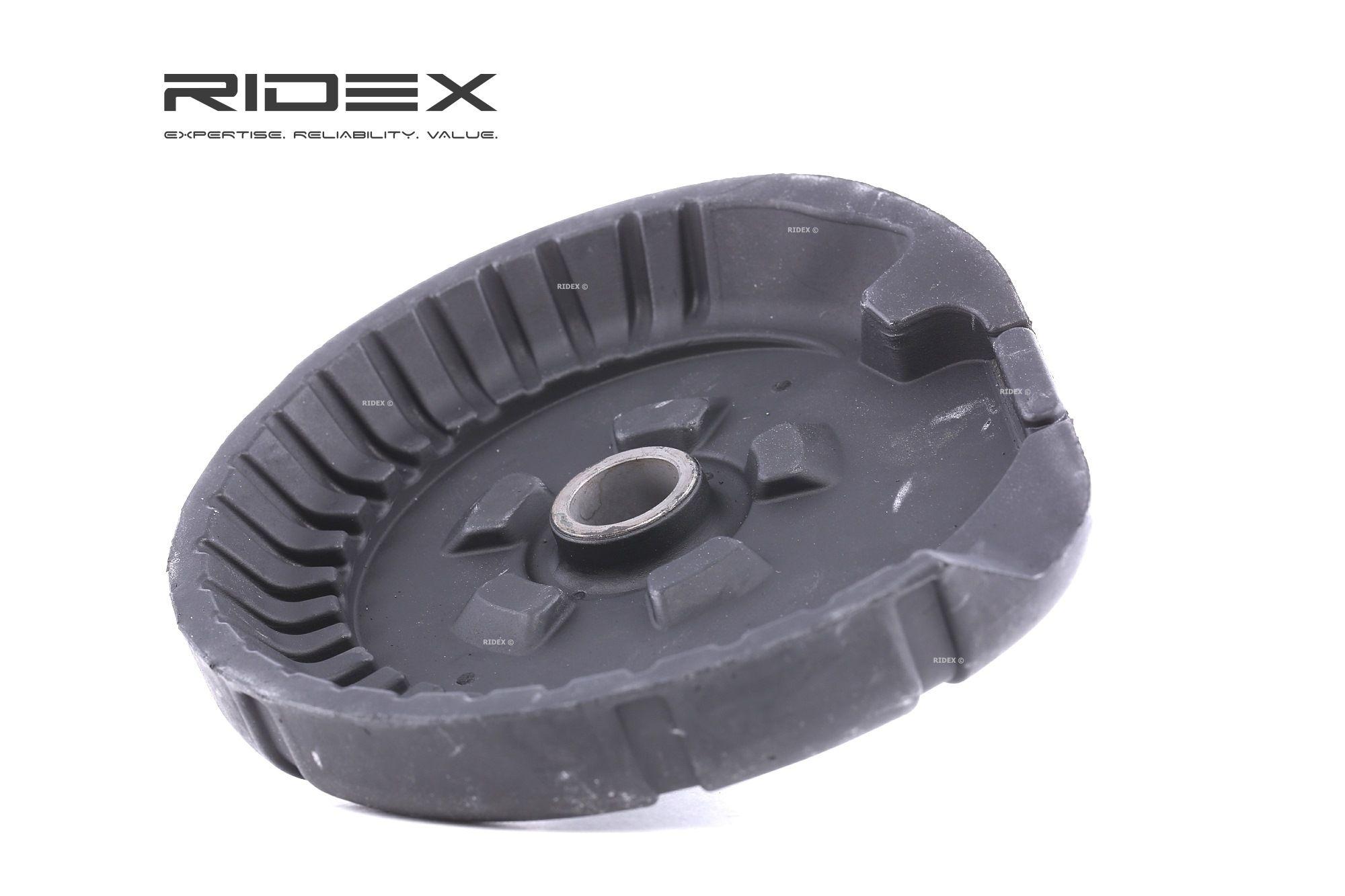 Hjulupphängning och armar 1180S0002 som är helt RIDEX otroligt kostnadseffektivt