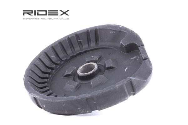 Įsigyti ir pakeisti pakabos statramsčio atraminis guolis RIDEX 1180S0002