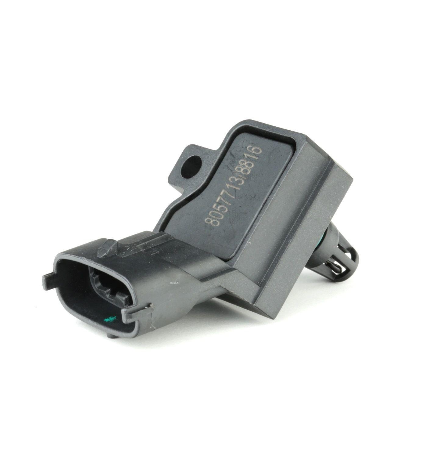 Original BMW Sensor Saugrohrdruck 161B0015