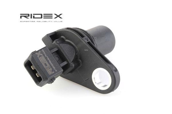 RIDEX Sensor, posición arbol de levas 3946S0069 24 horas al día comprar online