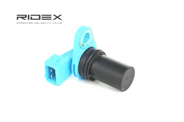 köp RIDEX Sensor, kamaxelposition 3946S0105 när du vill