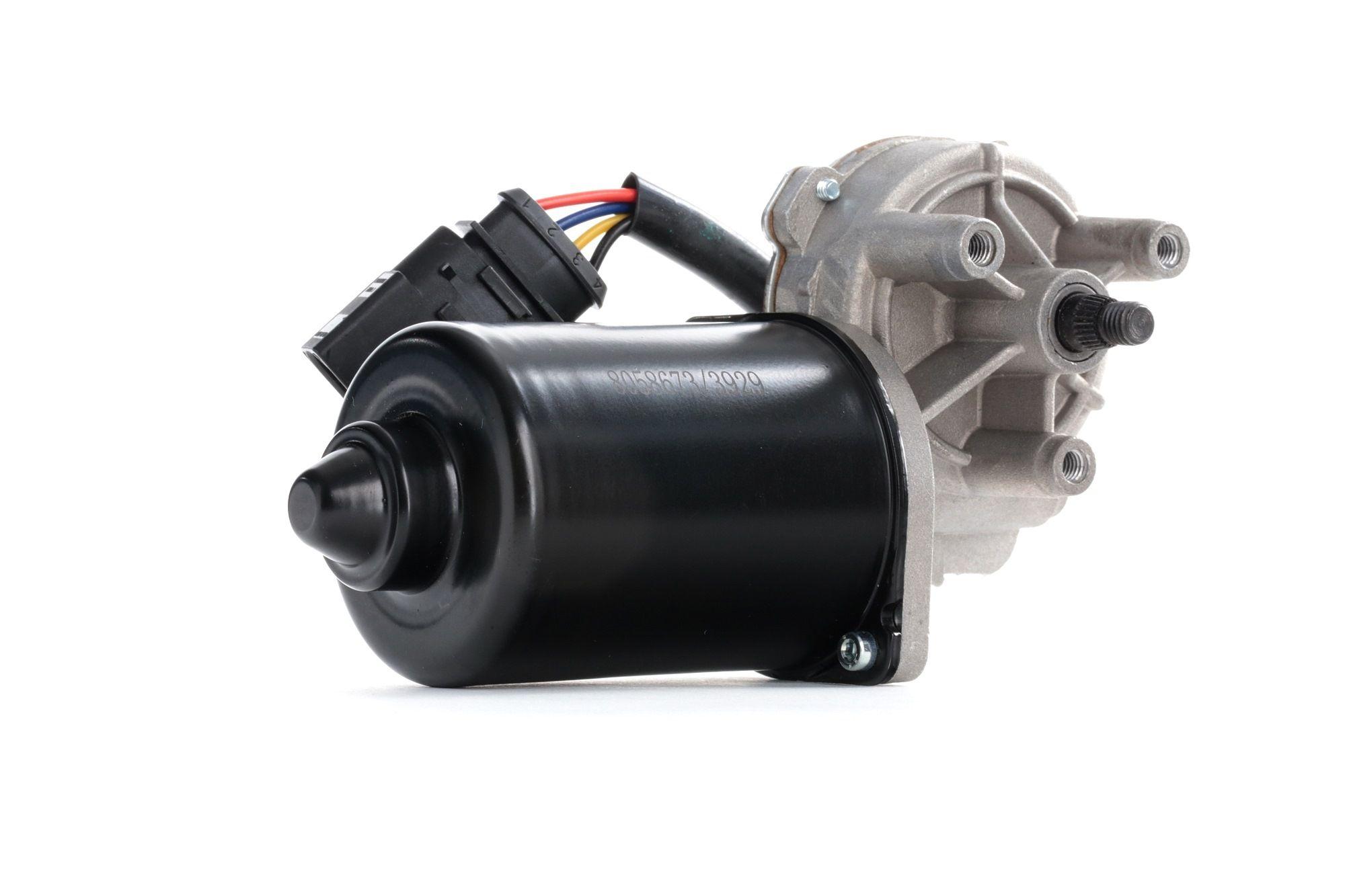 RIDEX: Original Frontscheibenwischermotor 295W0016 ()
