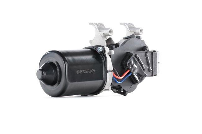 Scheibenwischermotor 295W0059 Clio III Schrägheck (BR0/1, CR0/1) 1.5 dCi 86 PS Premium Autoteile-Angebot