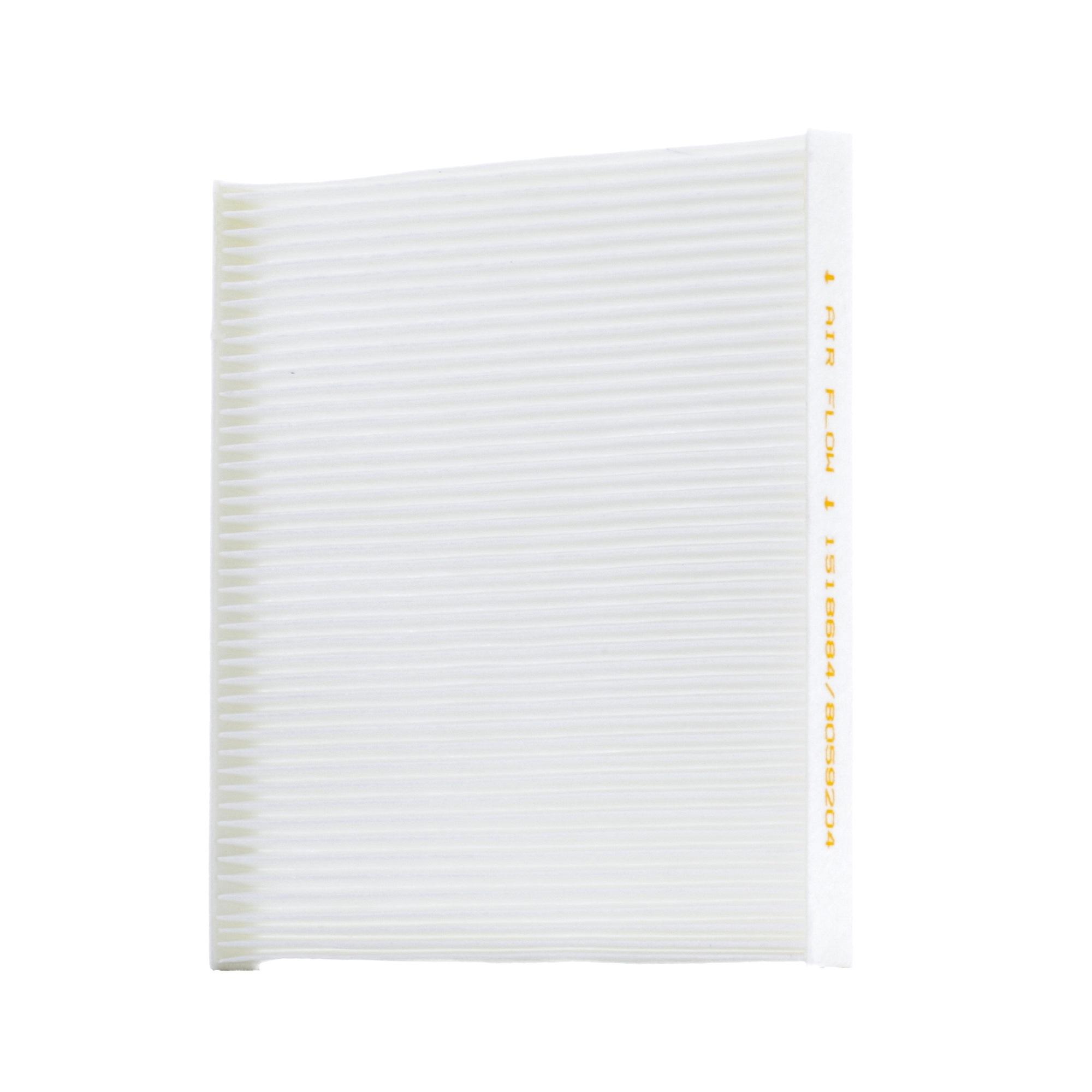 RIDEX: Original Kfz-Klimatisierung 424I0153 (Breite: 210mm, Höhe: 20mm, Länge: 220mm)