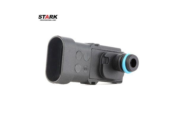 Sensor, Saugrohrdruck SKSI-0840006 Clio III Schrägheck (BR0/1, CR0/1) 1.5 dCi 86 PS Premium Autoteile-Angebot