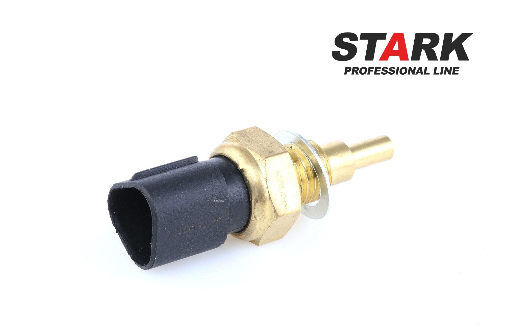 STARK: Original Sensor Kühlmitteltemperatur SKCTS-0850043 (SW: 19, Pol-Anzahl: 3-polig)
