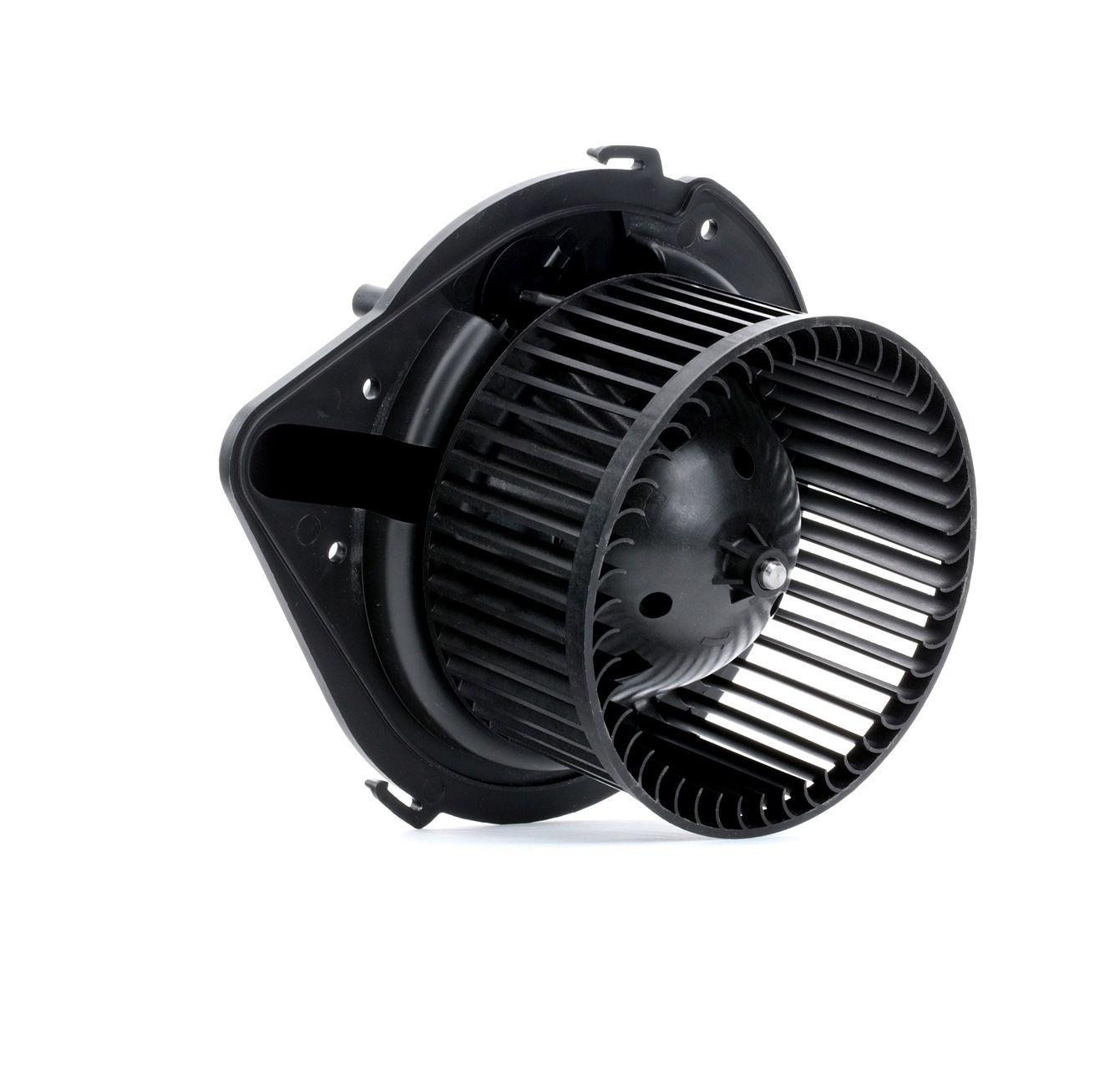RIDEX: Original Innenraumgebläse 2669I0019 (Spannung: 12V, Nennleistung: 192W)