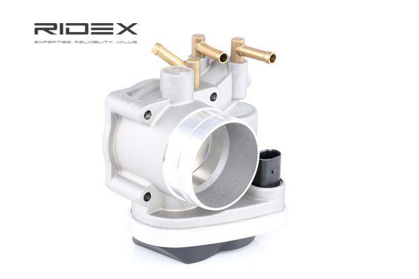 ostke RIDEX Drosselklapihoob 158T0011 mistahes ajal