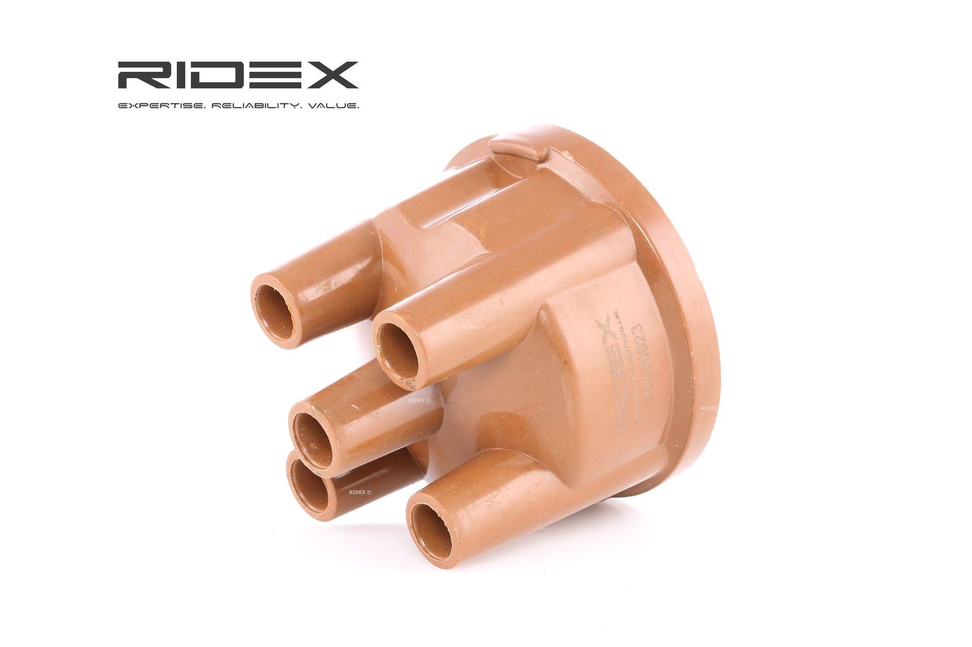 Achetez Système d'allumage RIDEX 692D0023 (Polyester) à un rapport qualité-prix exceptionnel