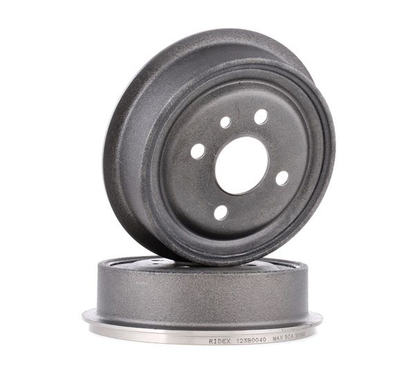 buy RIDEX Brake Drum 123B0040 at any time