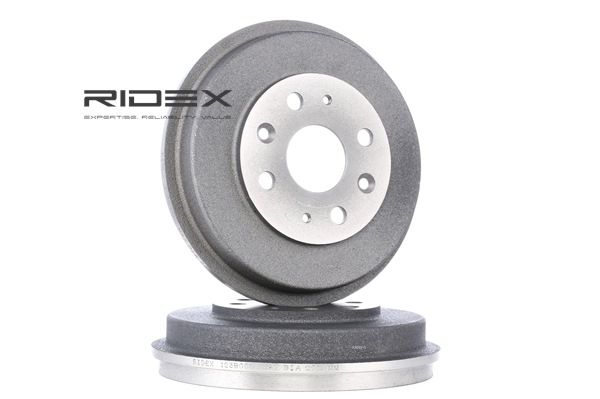 buy RIDEX Brake Drum 123B0052 at any time