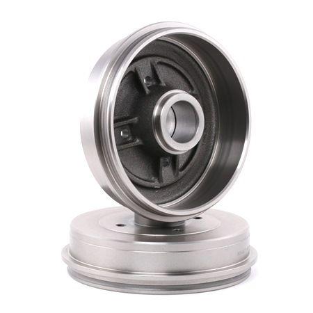 Bremstrommel 123B0030 Clio II Schrägheck (BB, CB) 1.2 60 PS Premium Autoteile-Angebot