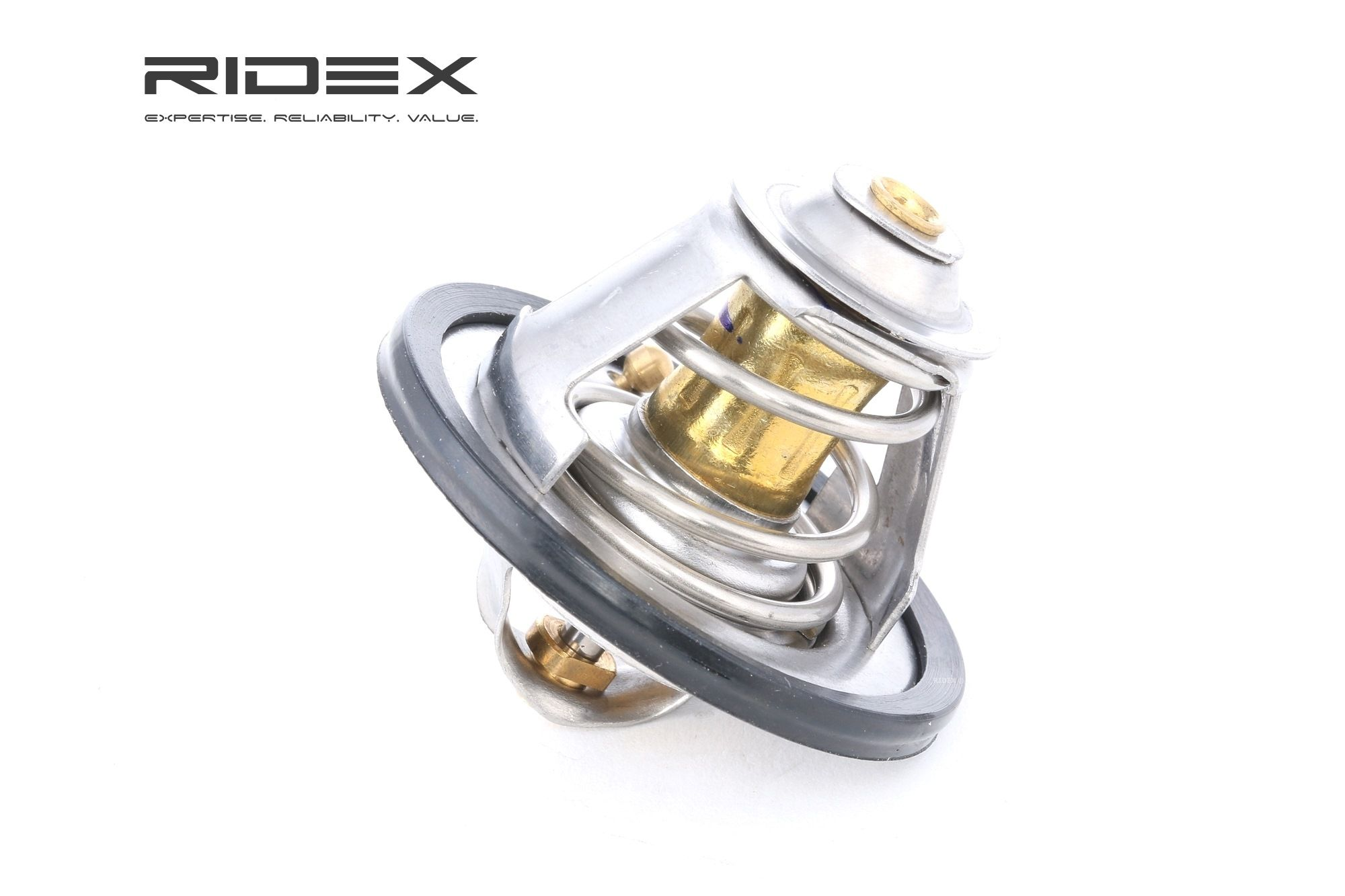 Koop RIDEX Thermostaat, koelvloeistof 316T0022 vrachtwagen