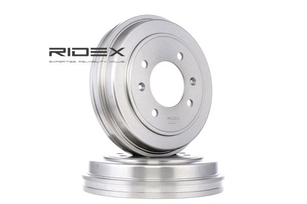 123B0006 RIDEX till MAN F 90 med lågt pris