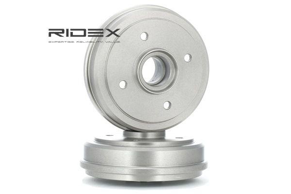 123B0056 RIDEX till MAN F 90 med lågt pris