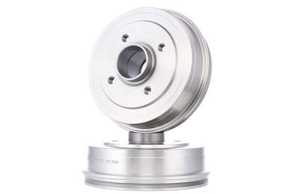 Bremstrommel 123B0085 Clio II Schrägheck (BB, CB) 1.2 60 PS Premium Autoteile-Angebot