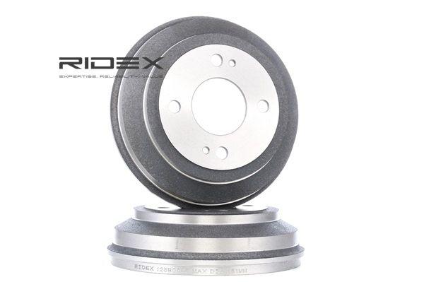123B0055 RIDEX till MAN F 90 med lågt pris