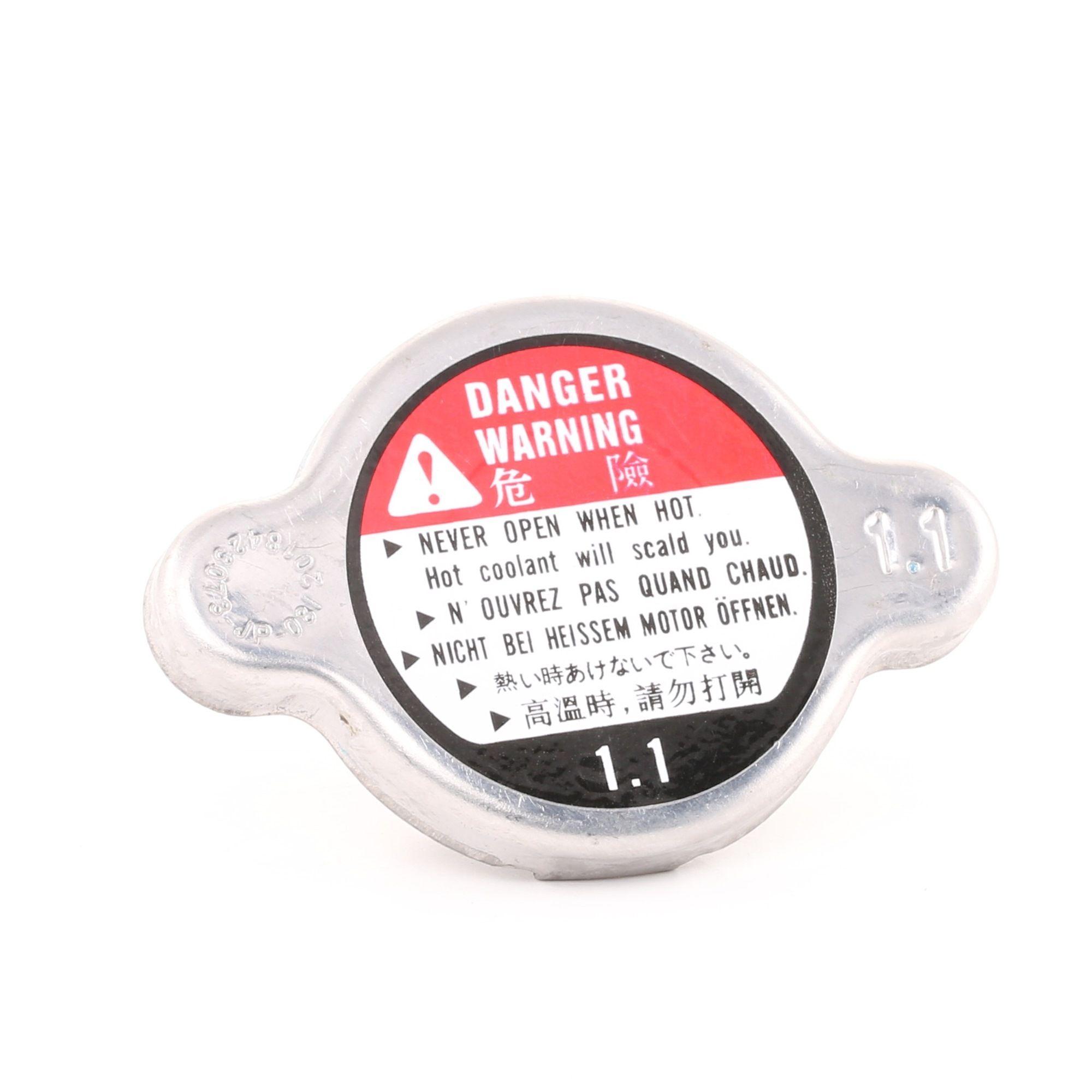 Verschlußdeckel Kühler 33-0C-C31 rund um die Uhr online kaufen