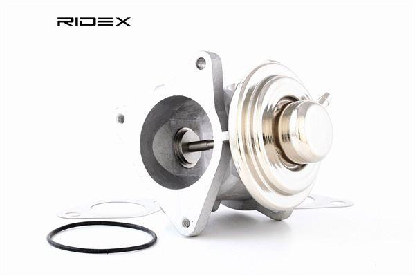 kupite RIDEX ventil povratnih izpusnih plinov 1145E0002 kadarkoli