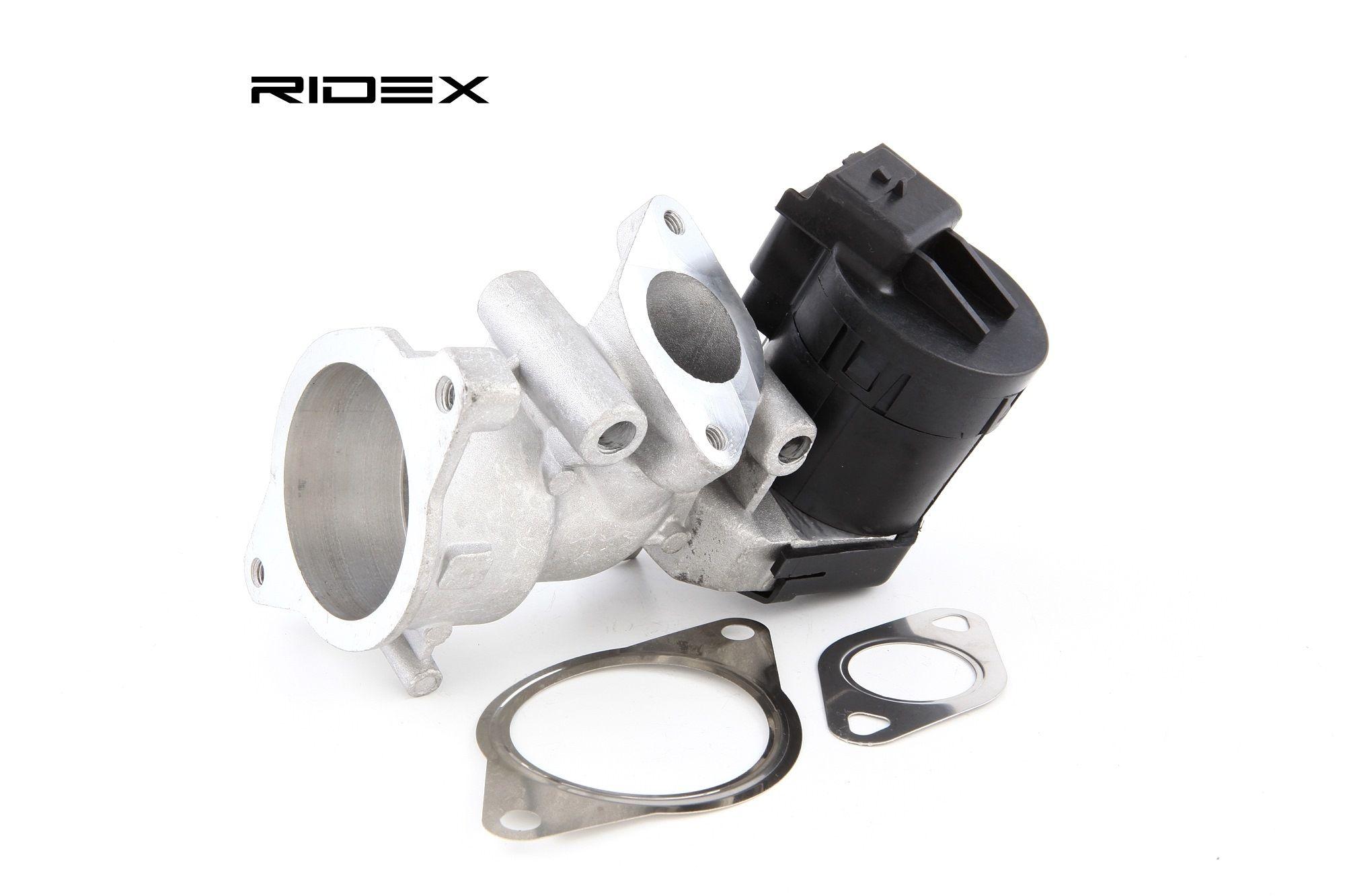 RIDEX: Original Agr 1145E0022 (Anschlussanzahl: 5)