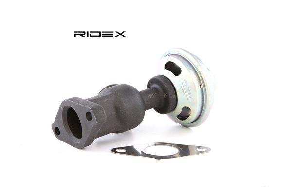 RIDEX Válvula AGR 1145E0021 24 horas al día comprar online