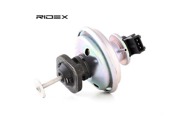 RIDEX: Original Abgasrückführung 1145E0030 (Pol-Anzahl: 3-polig)