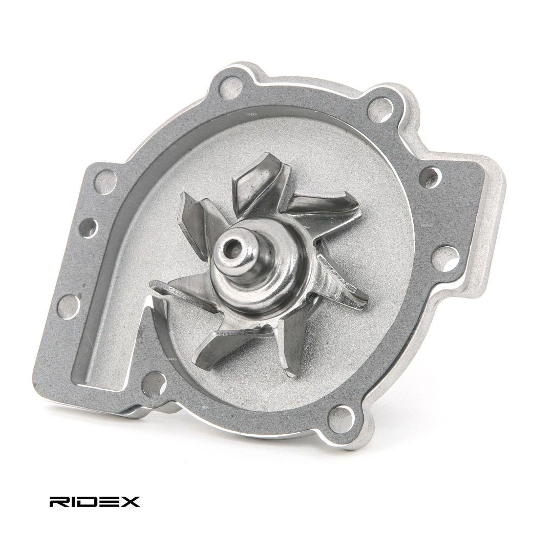 RIDEX: Original Wasserpumpe 1260W0014 ()