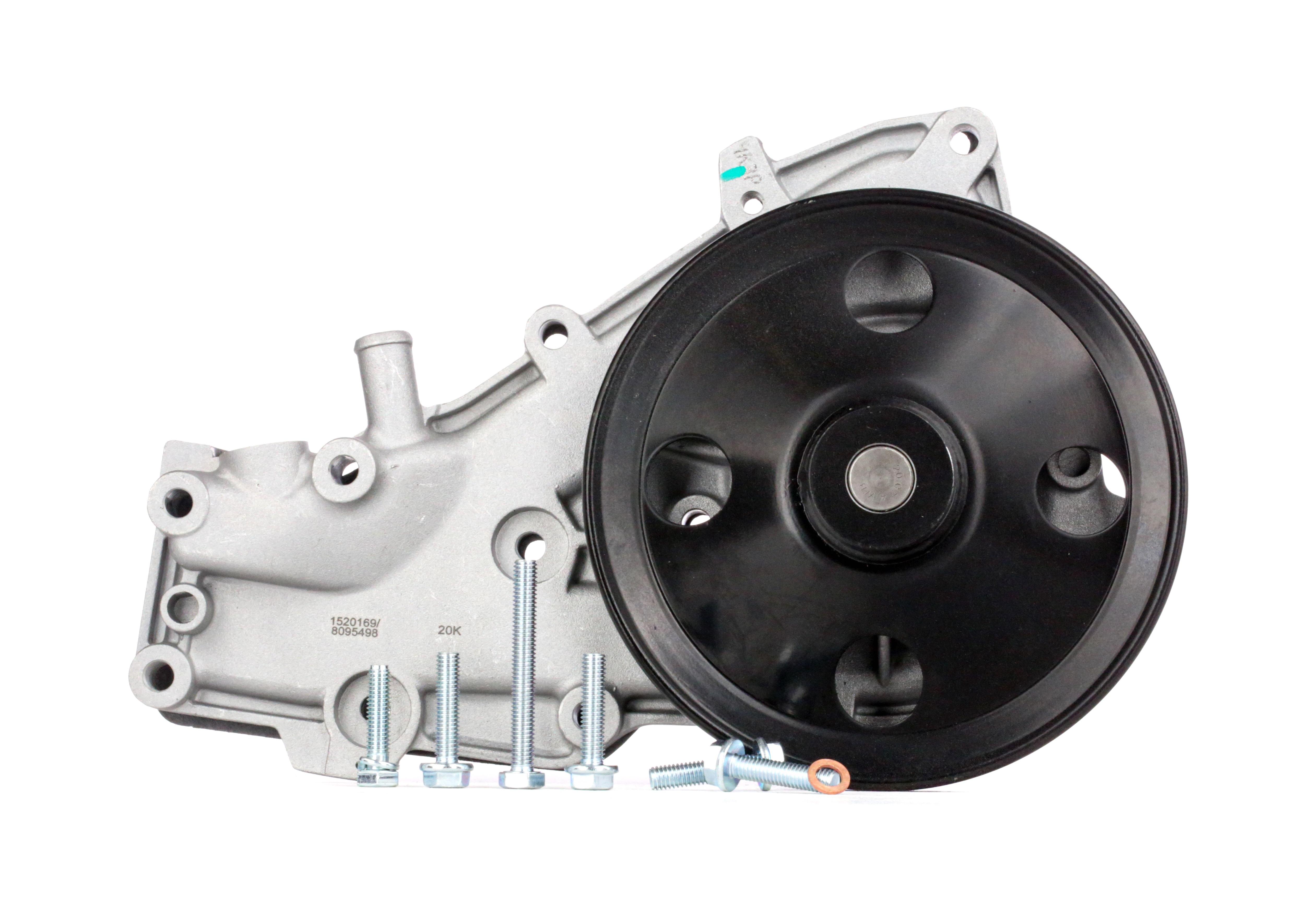 RIDEX: Original Kühlmittelpumpe 1260W0175 ()