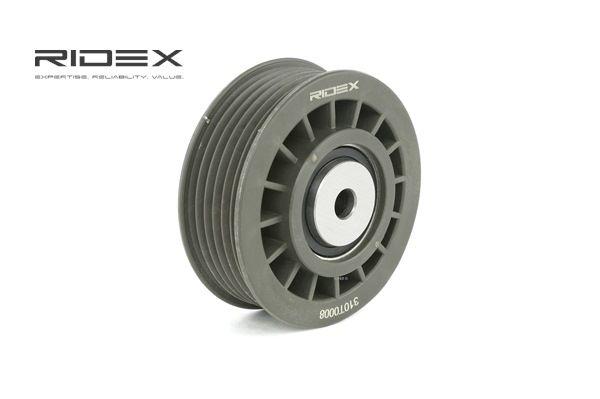 RIDEX feszítőgörgő, hosszbordás szíj 310T0008 - vásároljon bármikor