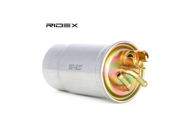 Kütusefilter 9F0002 — käesolevad soodustused top OE 520 4302 0 kvaliteediga varuosadele