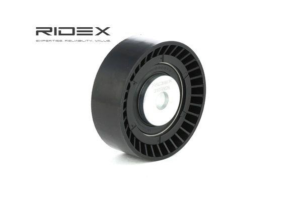 köp RIDEX Spännrulle, aggregatrem 310T0026 när du vill