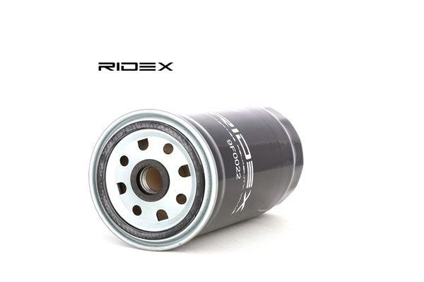 Kuro filtras 9F0022 —dabartinės nuolaidos aukščiausios kokybės OE 028127435C autodalims