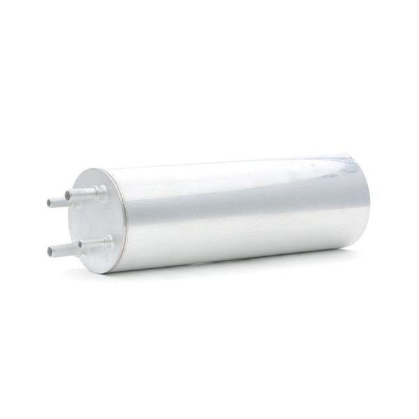 Palivový filtr 9F0051 s vynikajícím poměrem mezi cenou a RIDEX kvalitou