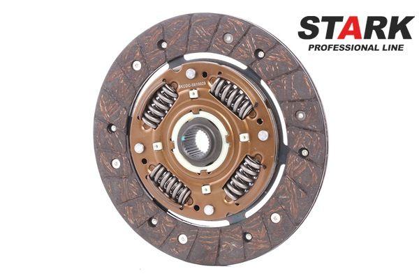 STARK: Original Mitnehmerscheibe SKCDC-0810029 () mit vorteilhaften Preis-Leistungs-Verhältnis