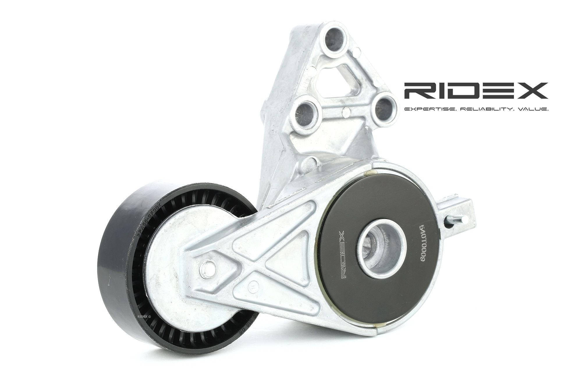 RIDEX: Original Spannarm 540T0009 (Ø: 70,0mm, Breite: 24,0mm)