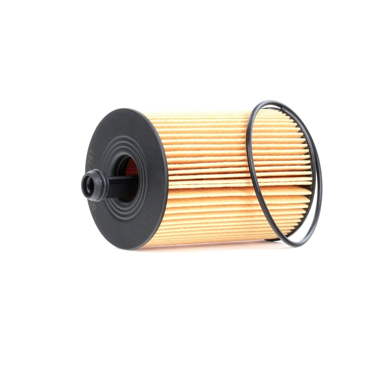 Achetez Filtre à huile RIDEX 7O0002 (Ø: 70,5mm, Ø: 70,5mm, Hauteur: 140,5mm, Hauteur 1: 95,2mm) à un rapport qualité-prix exceptionnel
