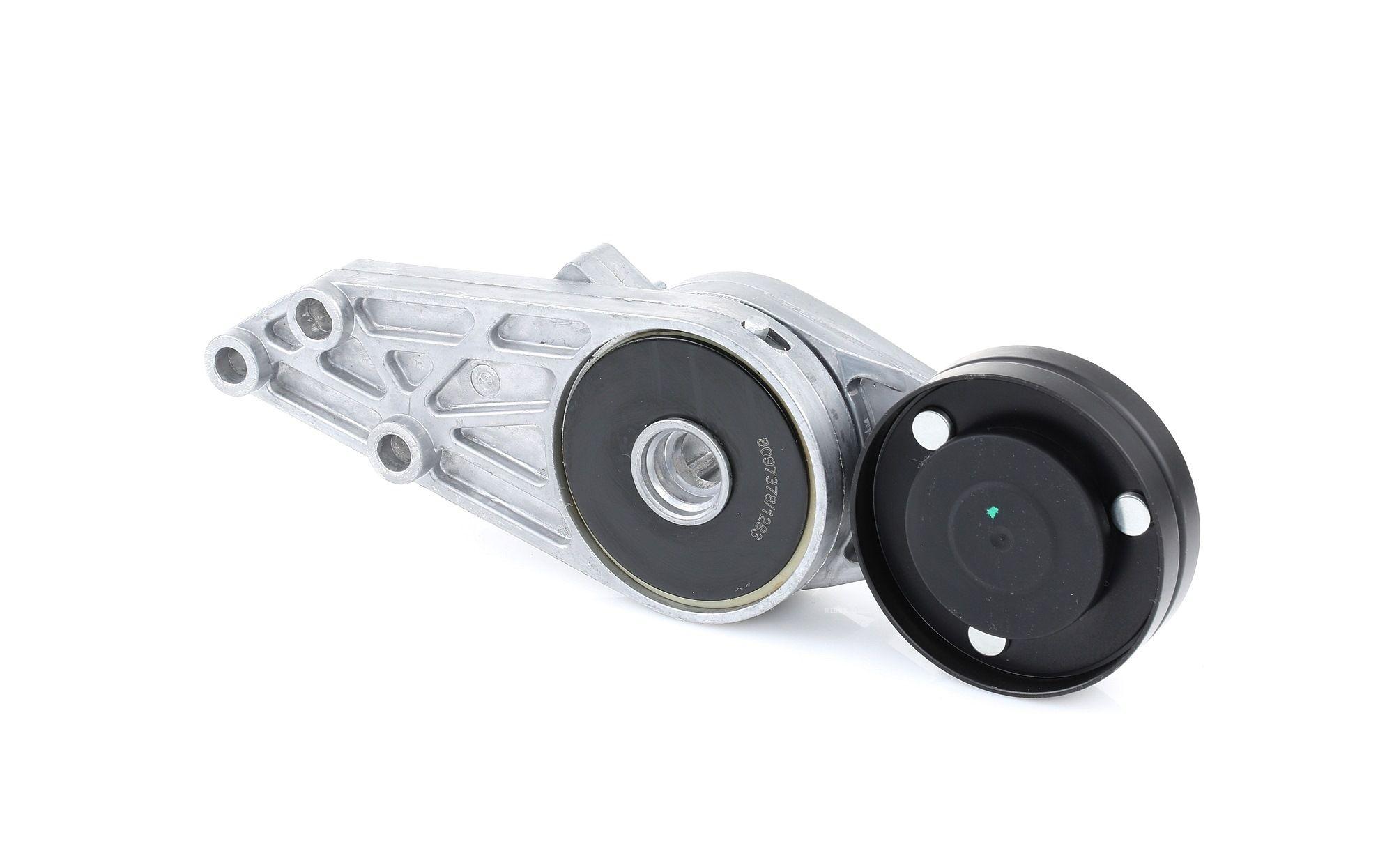 RIDEX: Original Riemenspanner, Keilrippenriemen 540T0020 (Ø: 73,0mm, Breite: 21,3mm)