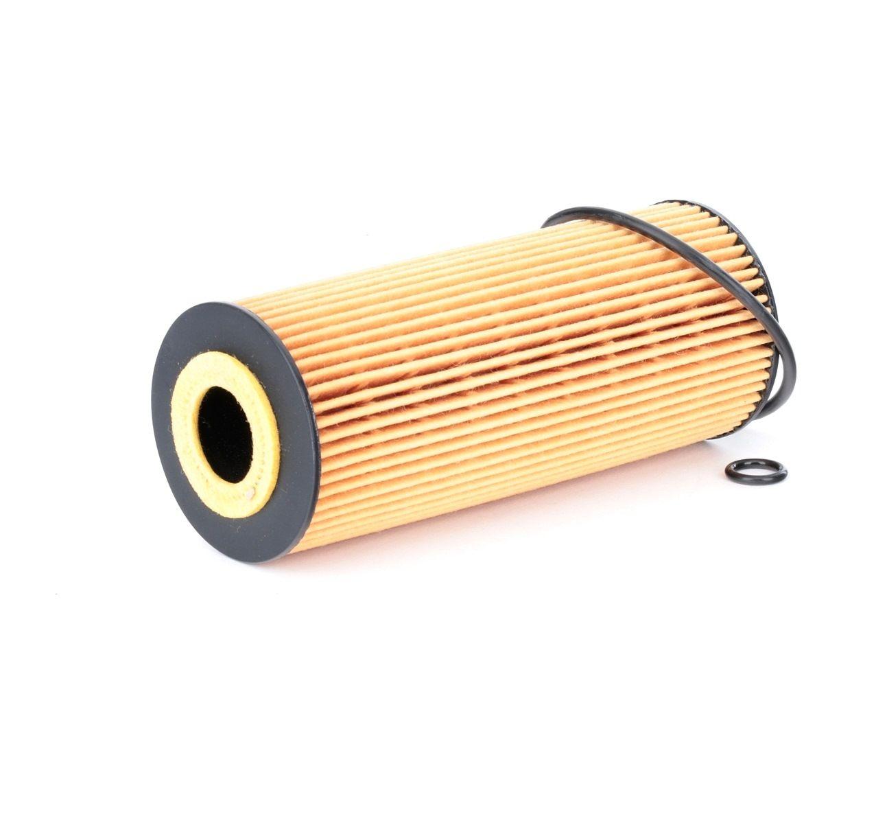 Achat de 7O0007 RIDEX Cartouche filtrante Diamètre intérieur: 26,0mm, Ø: 65,0mm, Hauteur: 153,0mm Filtre à huile 7O0007 pas chères