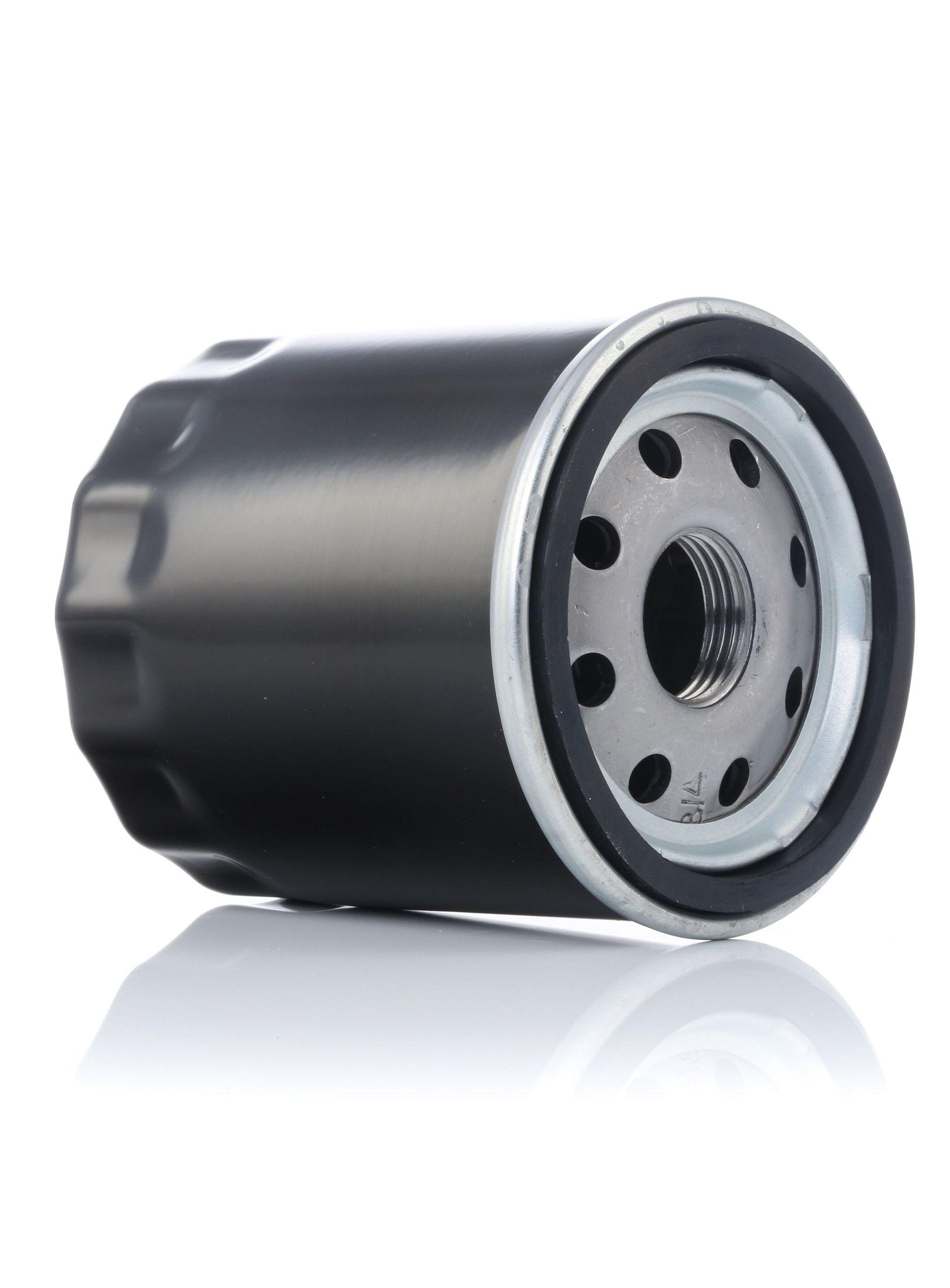Filtro olio motore 7O0008 con un ottimo rapporto RIDEX qualità/prezzo