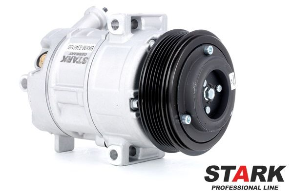 Kompressor, Klimaanlage SKKM-0340186 — aktuelle Top OE 55702161 Ersatzteile-Angebote