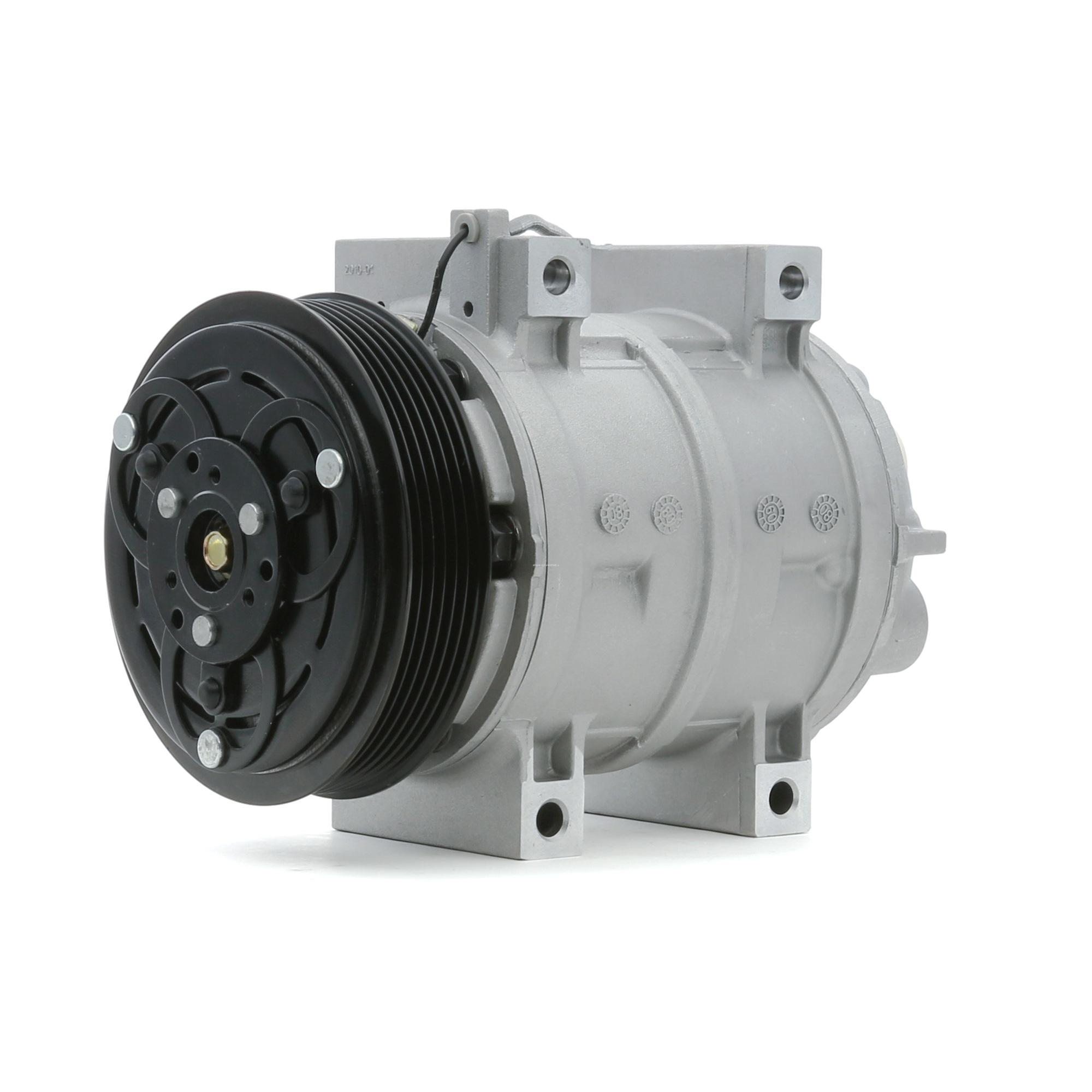 STARK: Original Kompressor Klimaanlage SKKM-0340187 (Riemenscheiben-Ø: 119,00mm)