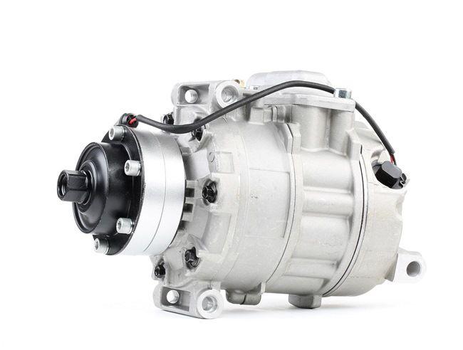 Klimakompressor SKKM-0340192 — aktuelle Top OE 4F0.260.805 E Ersatzteile-Angebote