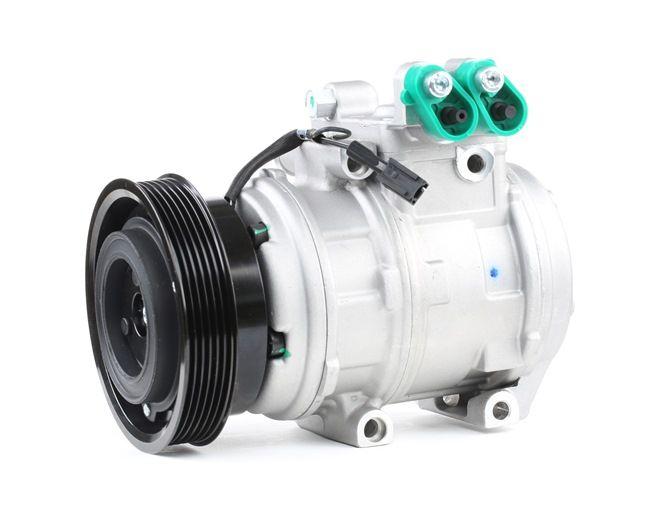 OE Original Klimakompressor SKKM-0340197 STARK