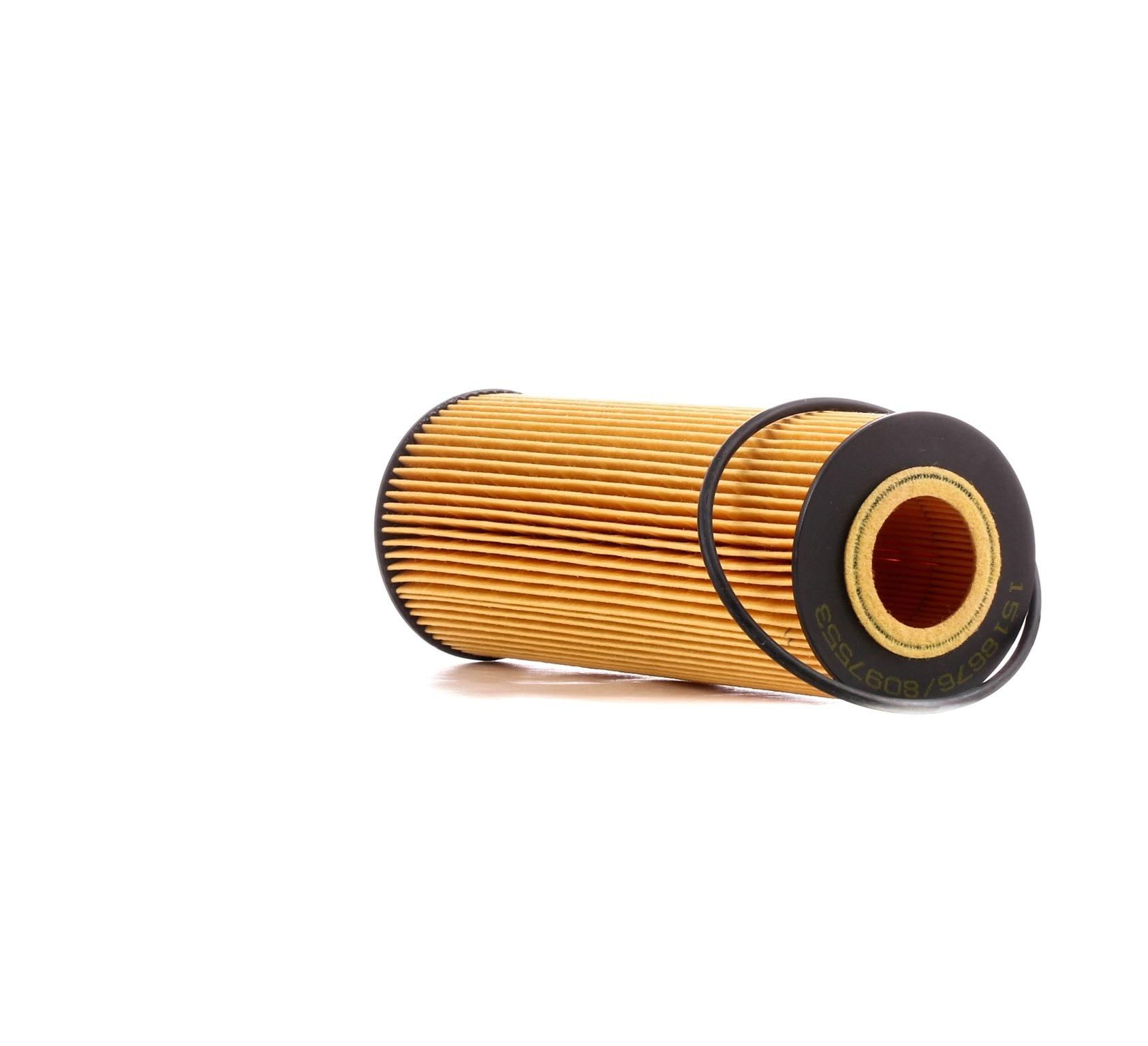 Motorölfilter RIDEX 7O0073