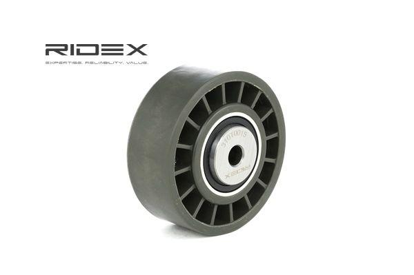 RIDEX Spannrolle, Keilrippenriemen 310T0015 kaufen