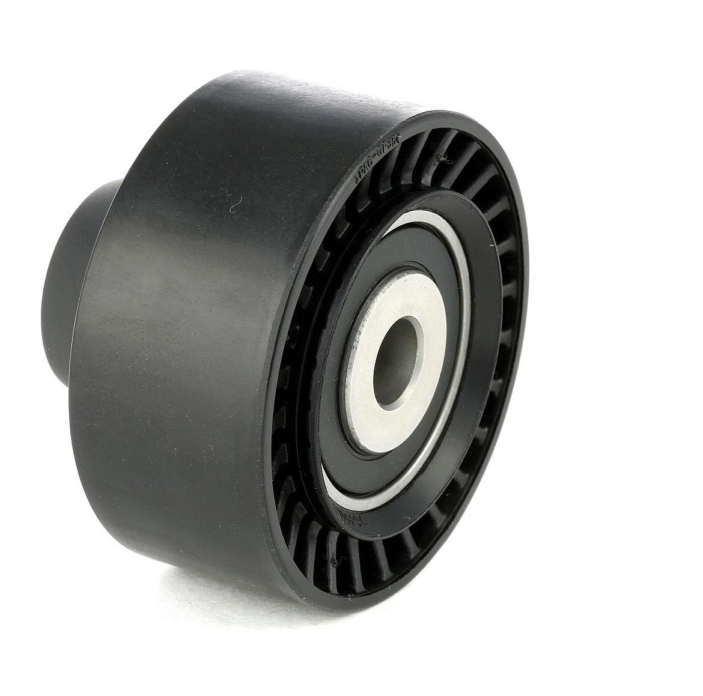 RIDEX: Original Führungsrolle 312D0080 (Ø: 60mm, Ø: 60mm, Ø: 60mm)