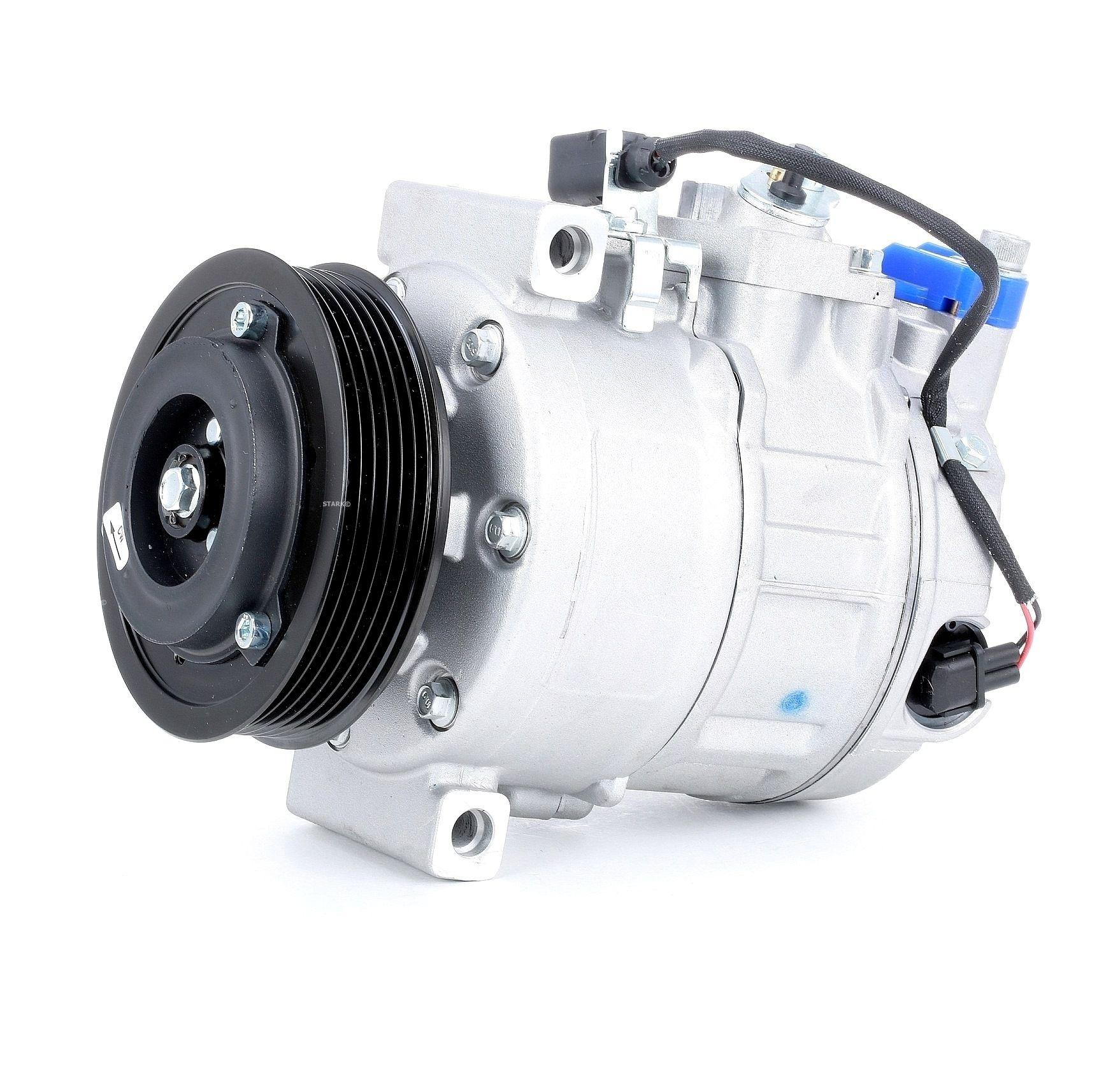 Original LAND ROVER Klimakompressor SKKM-0340225