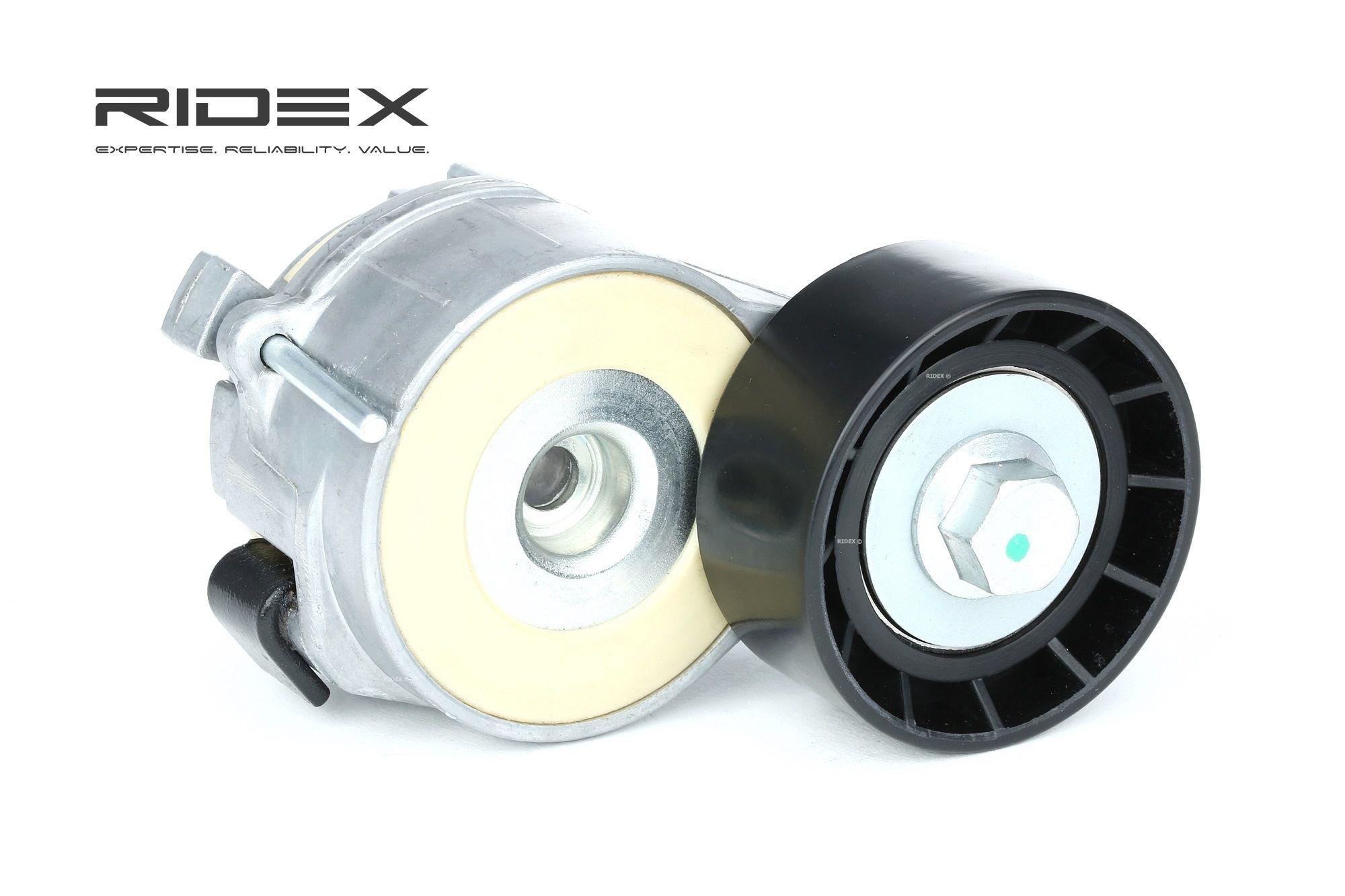 RIDEX: Original Spannrolle 310T0044 (Breite: 25mm)