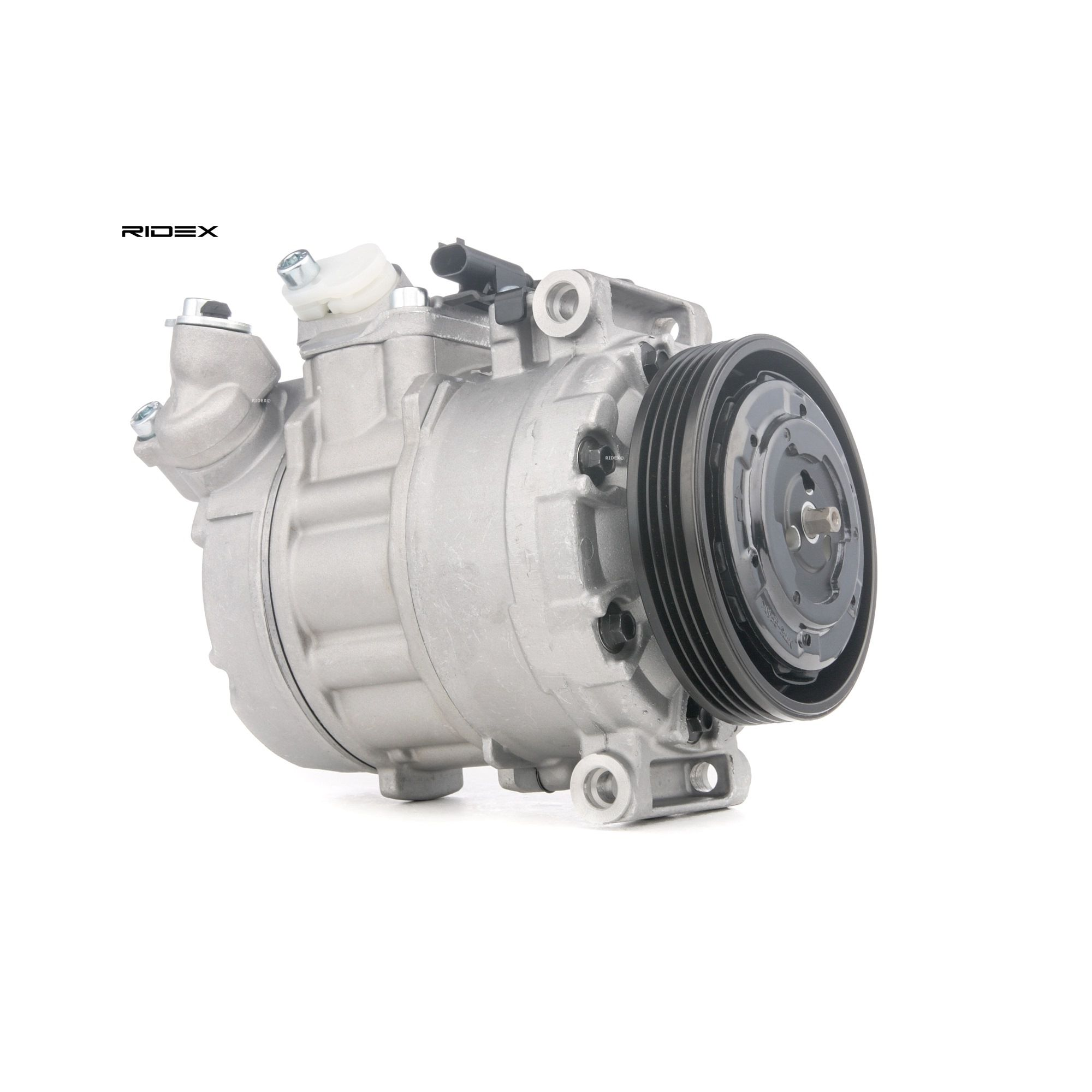 Kompressor Klimaanlage 447K0015 BMW 5er 2005