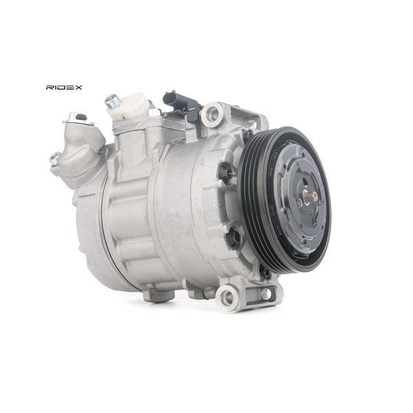 Original Klimakompressor 447K0015 BMW